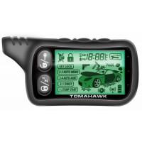 Брелок  Tomahawk TZ9030, TW9030, TW9020, TW7010, LR1010LC, TZ7010, TZ9020