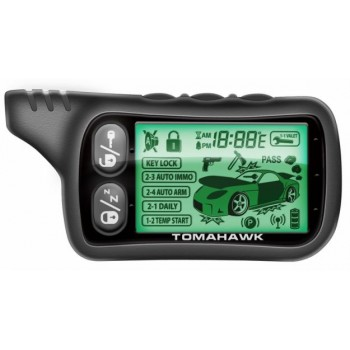 Брелок  Tomahawk TZ9020