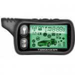 Брелок  Tomahawk TW9010, D700, D900, TW7000, TW9000, TZ9010, S700, SL950, LR950LE
