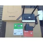 4G WIFI роутер Youku YK-L1 + 4G модем E3372h + безлимитный интернет