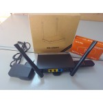 Комплект 4G WIFI интернета Youku YK-L1 +антенна PETRA BB 75 MIMO 2x2