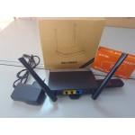 Комплект видеонаблюдения на 4 камеры IP