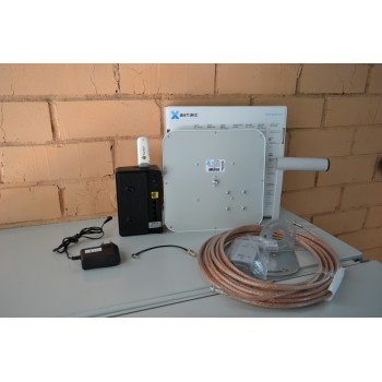 Комплект 3G WI-FI интернета +антенна Petra broad band 75