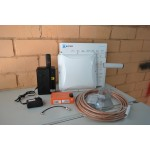 Комплект 4G WI-FI интернета DLINK DIR-620 +антенна Petra broad band 75