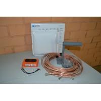Комплект 4G интернета HUAWEI E3372H-153 +антенна PETRA BB 75 MIMO 2x2