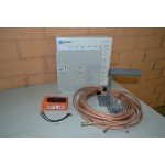 Комплект 4G WIFI интернета HUAWEI E3372H-153 +антенна PETRA BB 75 MIMO 2x2