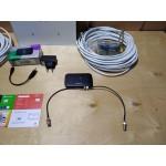Комплект 4G WIFI интернета HUAWEI E5573 +антенна KROKS KAA18