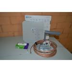 Комплект 4G WIFI интернета HUAWEI E8372H-153 +антенна Petra broad band 75