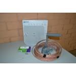 Комплект 4G WIFI интернета HUAWEI E8372H-153 +антенна PETRA BB 75 MIMO 2x2