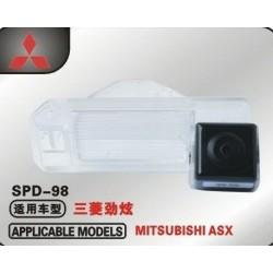 Камера автомобильная MITSUBISHI ASX