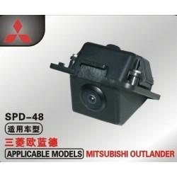 Камера автомобильная MITSUBISHI OUTLANDER