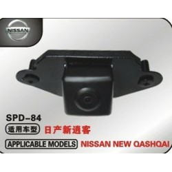 Камера автомобильная NISSAN NEW QASHQAI