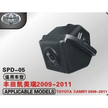 Камера автомобильная  Toyota Camry
