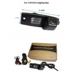 Камера автомобильная TOYOTA Highlander