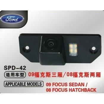 Камера Ford Focus