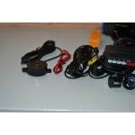 Монитор, камера, парктроник