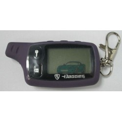 Брелок Dagger DG-9010