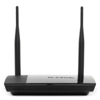 3G/4G WI-FI USB роутер  D-Link DIR-825/AC