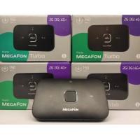 2G/3G/4G+ WIFI модем-роутер Huawei E5573Bs-320 (с разъёмами)