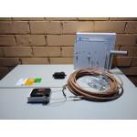 Комплект 4G WIFI интернета HUAWEI E5573 +антенна PETRA BB 75 MIMO 2x2