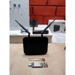 Комплект 3G/4G WIFI интернета Quectel EP06-E +антенна KROKS KAA-18 MIMO