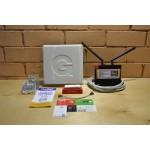 Комплект 3G/4G WIFI интернета +антенна GELLAN FullBand-15M BOX MIMO 2x2