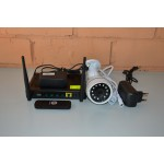 Комплект онлайн видеонаблюдения 1080p
