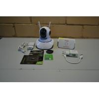 Комплект видеонаблюдения 1 камера, помещение