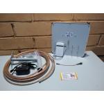Комплект 4G WIFI интернета ZTE MF90 +антенна Petra broad band 75