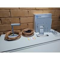 Комплект 4G WIFI интернета ZTE MF90 +антенна PETRA BB 75 MIMO 2x2