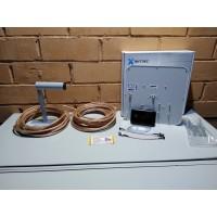Комплект 4G WIFI интернета ZTE MF910 +антенна PETRA BB 75 MIMO 2x2
