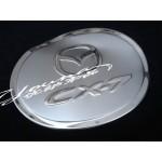 накладка на крышку бензобака Mazda CX7