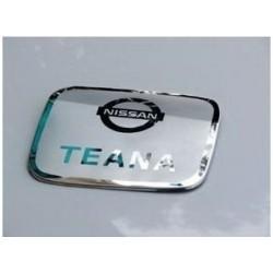 накладка на крышку бензобака Nissan Teana