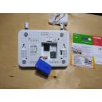 Комплект 4G WIFI интернета Skylink V-FL500 +антенна KROKS KAA-18 MIMO 2x2