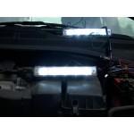 Дневные ходовые огни CREE LED