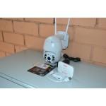 Комплект видеонаблюдения  1 камера PTZ