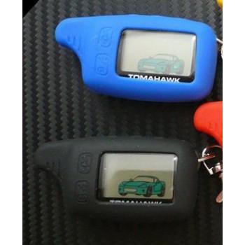 Силиконовый чехол Tomahawk TW9010/9020/9030/9000