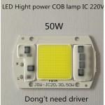 светодиод led 50w 220v