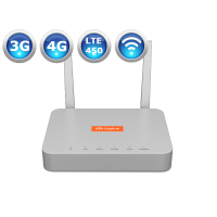 4G WIFI роутер Skylink V-FL500 + безлимитный интернет