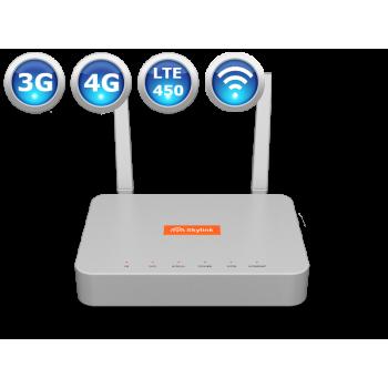 Безлимитный интернет  Skylink V-FL500