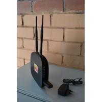Обзор веб интерфейса Beeline SmartBOX N300 OPENWRT