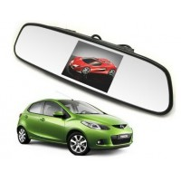 Зеркало-монитор для авто